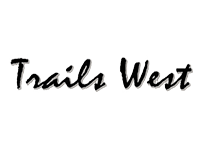Trails West Logo