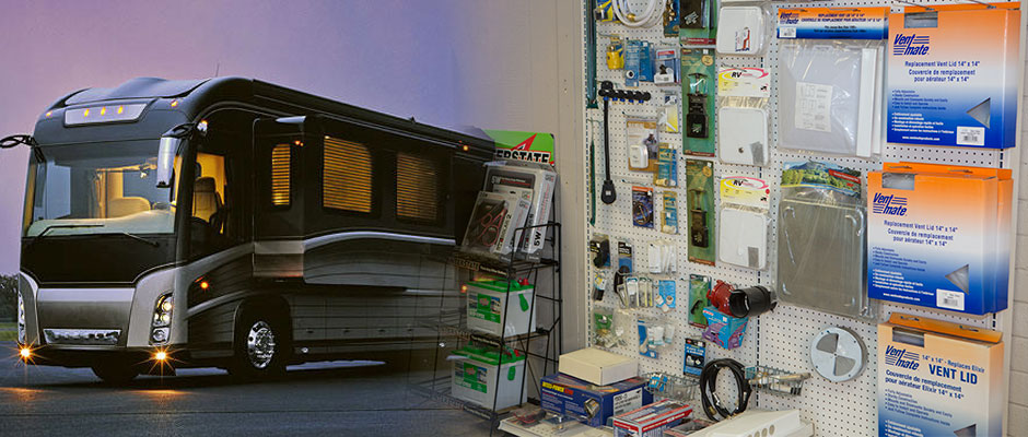 Reno RV parts Store