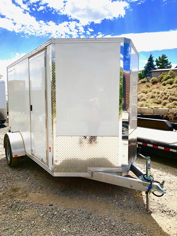 2019 Stealth 10 Enclosed Trailer Featherlite Of Reno