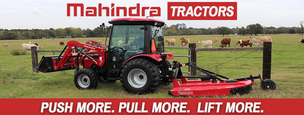 Sliders_Mahindra_Tractors